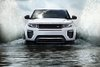 Range Rover Evoque -The Most Efficient Range Rover Ever!