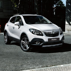 The New Mokka is a success!