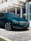 New Vauxhall Insignia 5-door Hatchback