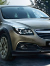 New Vauxhall Insignia Country Tourer