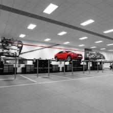 Audi Sytner Nottingham