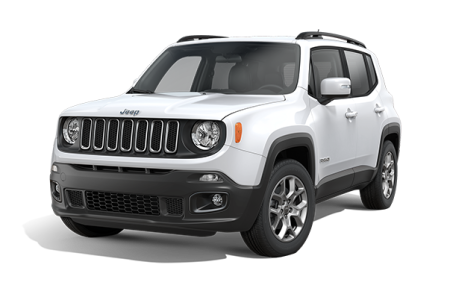 Jeep Renegade Longitude 2.0